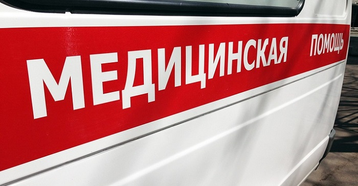 ВПензе под колесами Лада Granta сильно пострадал 8-летний парень
