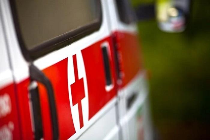 ВКузнецке шофёр «Приоры» сбил женщину