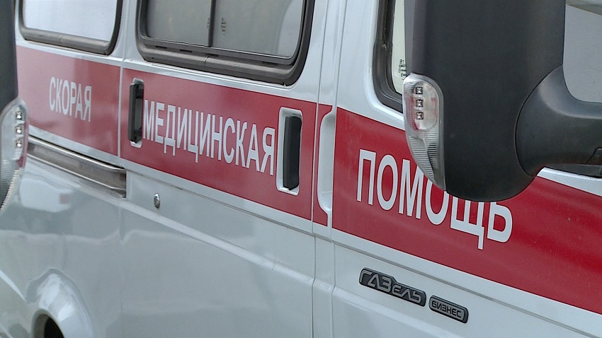 В итоге ДТП смотоциклом вБессоновском районе пострадал ребенок