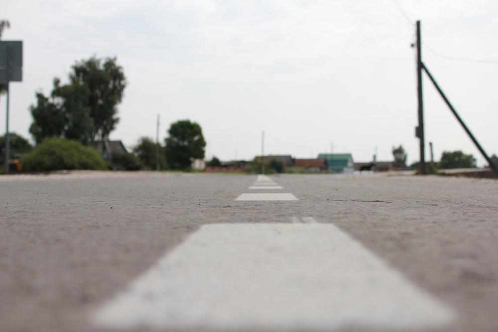 Судья Ярославского областного суда насмерть сбил женщину-пешехода