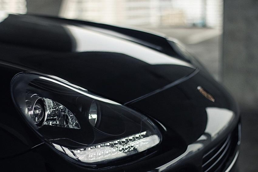Специалисты назвали самые известные автомобили класса «люкс» в РФ