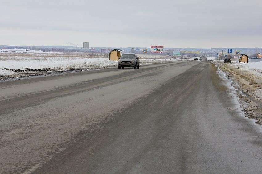 ВПензенской области обследовали дороги, отремонтированные попроекту БКД
