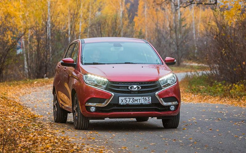 АвтоВАЗ планирует выпуск самого дешевого Xray
