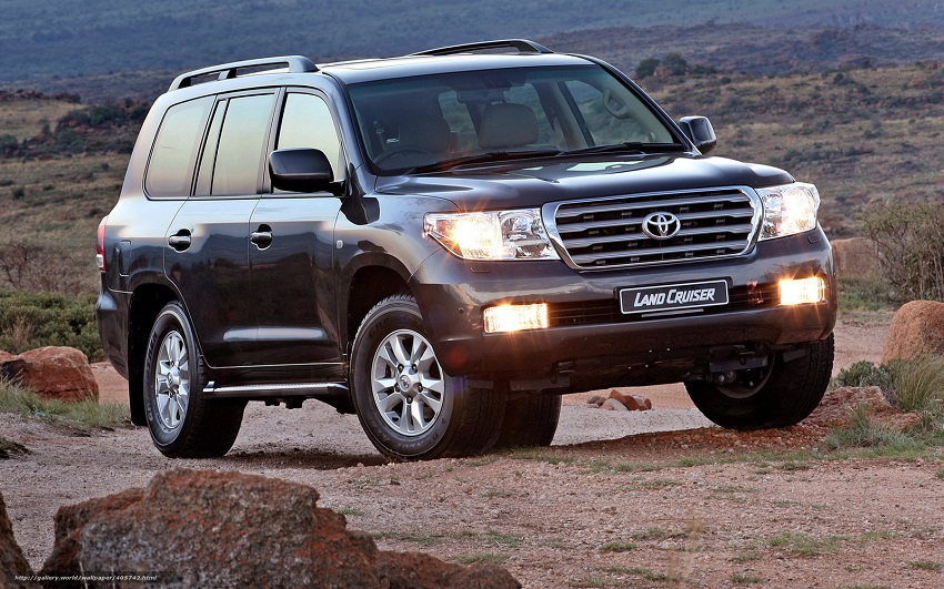 Специалисты назвали ТОП-10 марок сектора SUV вторичного рынка РФ