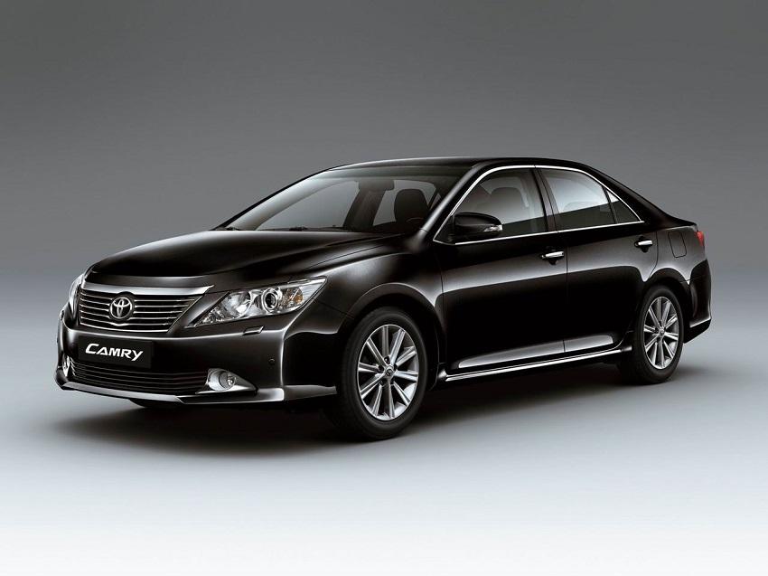 Страховые агенты назвали самые угоняемые автомобили в РФ