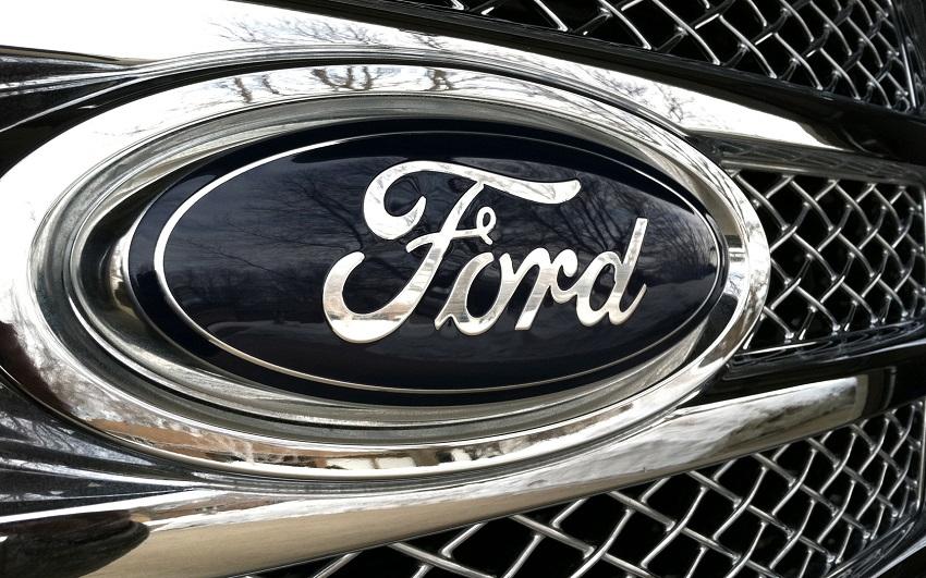 Ford отзывает более полумиллиона автомобилей из-за проблем с коробкой передач