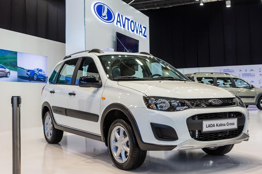 Продажи авто вЕС увеличились вначале лета на5,2%