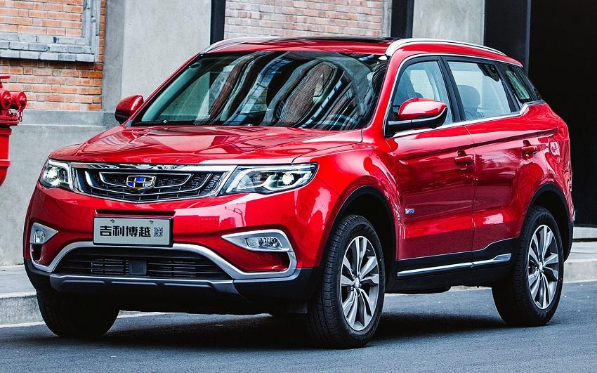 Замесяц 22 компании изменили цены наавтомобили в РФ