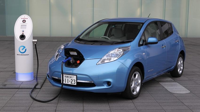 В России выросли продажи новых электрических автомобилей
