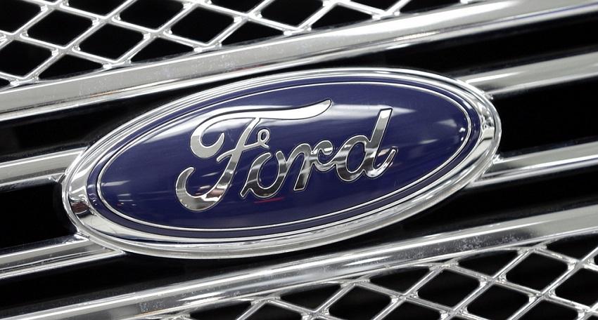 В РФ подорожали автомобили Форд