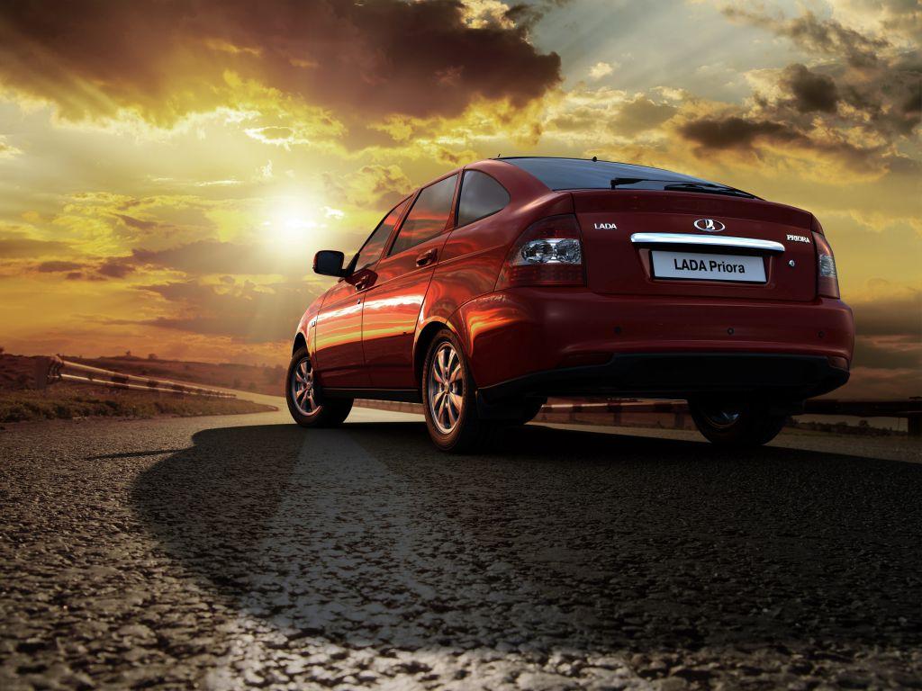 Специалисты назвали самые недорогие автомобили в РФ