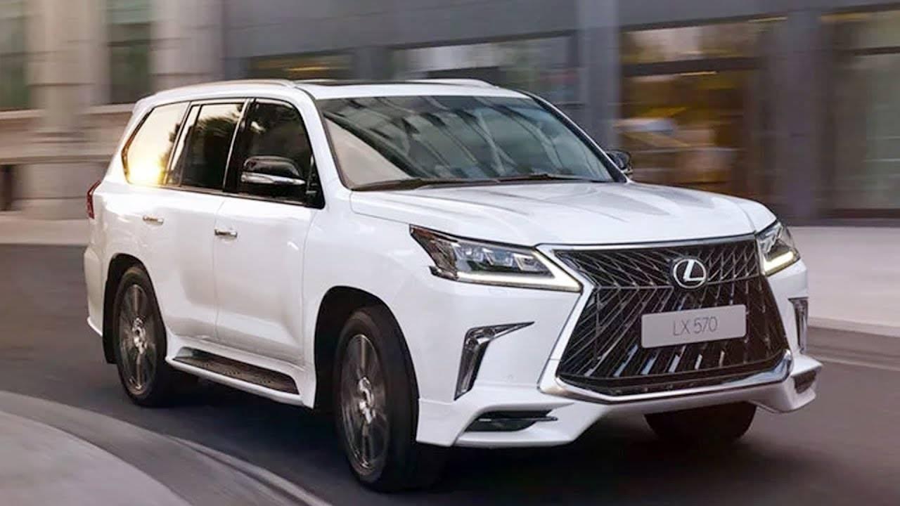 Лексус поднял цены нановые автомобили в Российской Федерации