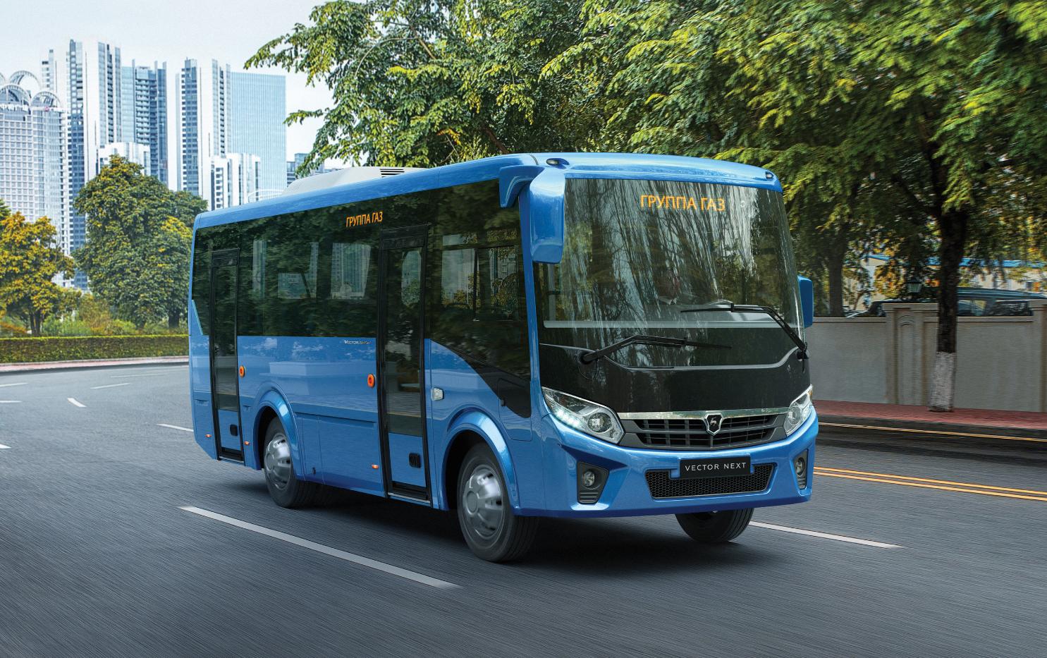 «Группа ГАЗ» запустит сборочное производство в Азербайджане