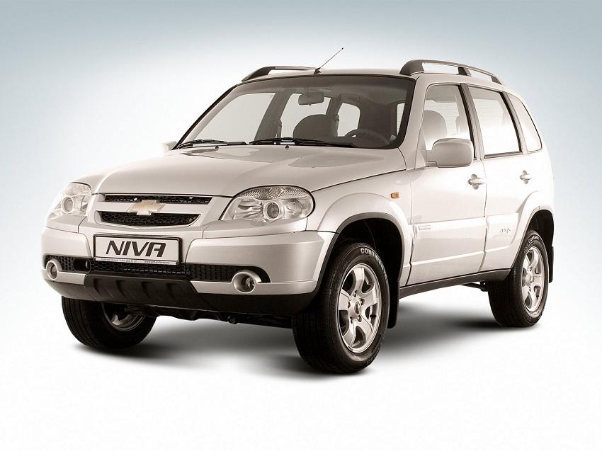 Вседорожный автомобиль Шевроле Niva получил новые ценники всередине лета