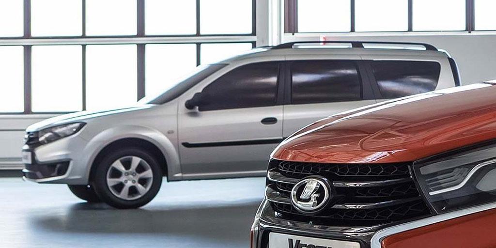 Волжский автомобильный завод проинформировал о начале продаж Лада Vesta Sport