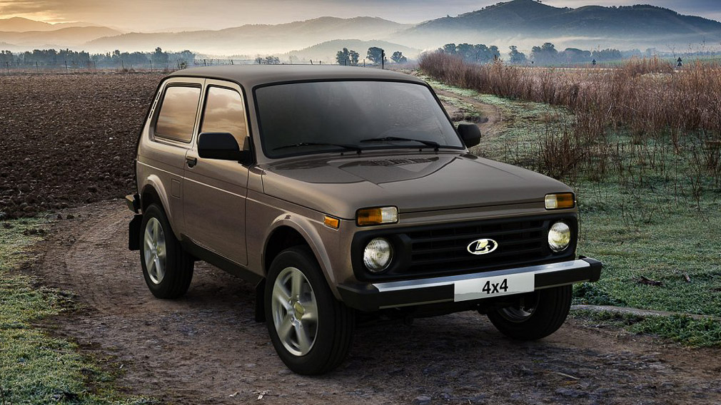 Назван самый удачный вплане продаж автомобиль спробегом в РФ