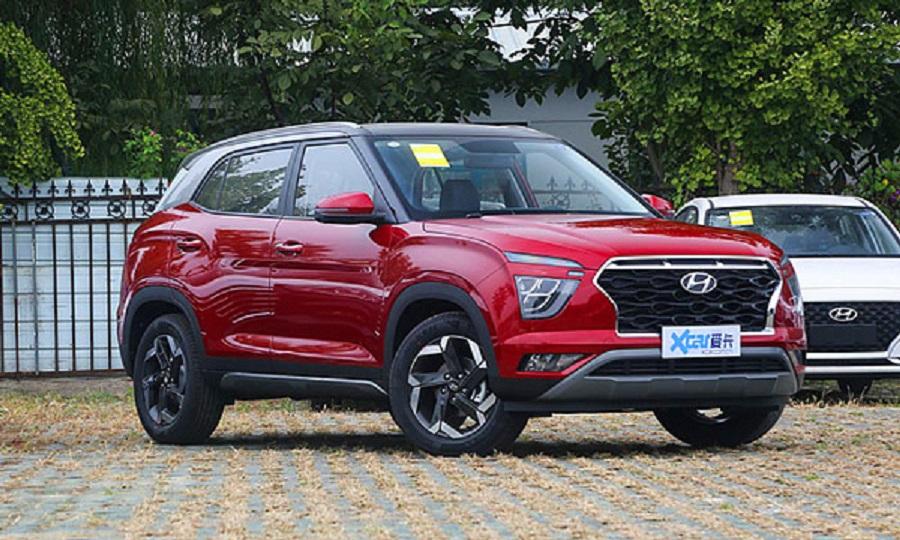 Новая Hyundai Creta не оправдала надежд