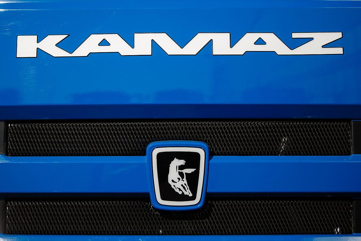 КамАЗ построит конкурента грузовой 'ГАЗели'