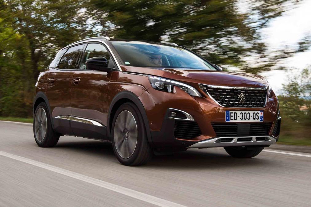 В РФ Peugeot (Пежо) подняла цены навсе модели