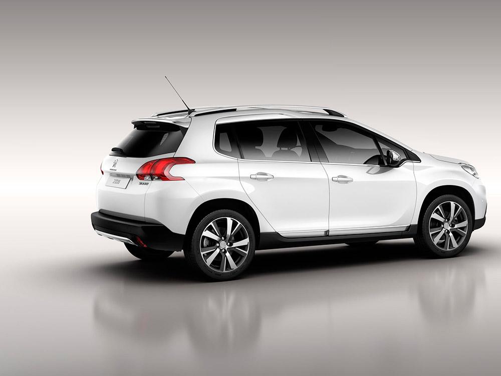 Машины Peugeot (Пежо) подорожали вРФ на20-80 тыс. руб.