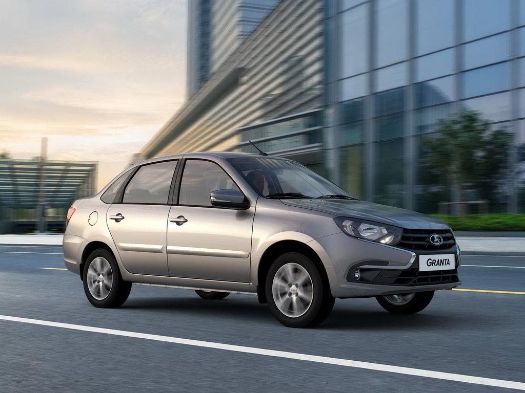 Составлен рейтинг самых известных  в РФ  корпоративных авто