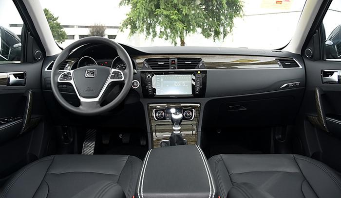 Продажи Zotye T600 сзаводским ГБО стартовали в РФ