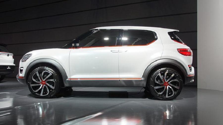 Новый кроссовер от Тойота приедет в Российскую Федерацию не ранее 2020 года