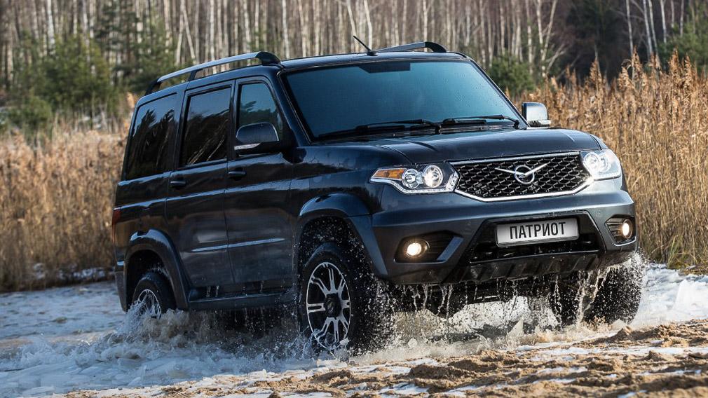 Новые УАЗы либо российский Прадо— оновом авто поведал «Солерс»