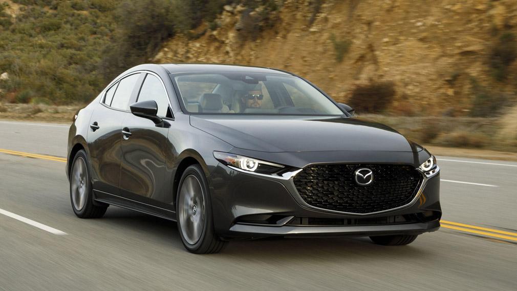 Названа дата начала продаж Mazda 3- журнал За рулем