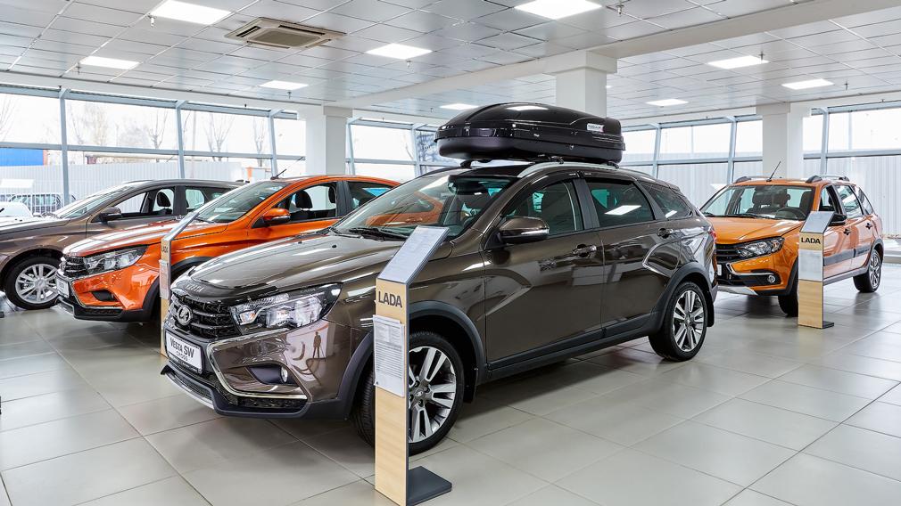 АвтоВАЗ решил поднять цены на все модели Lada c 1 апреля