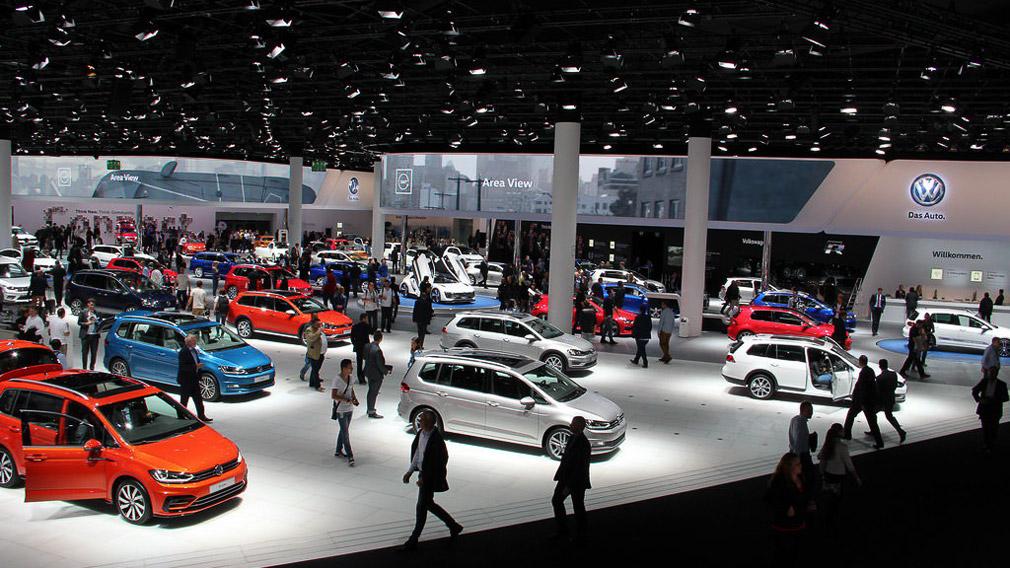 Новая Mazda 3 стала финалистом конкурса «Всемирный автомобиль года»