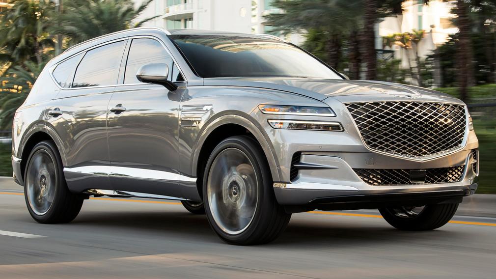 Компания Hyundai рассказала о новых моделях для России