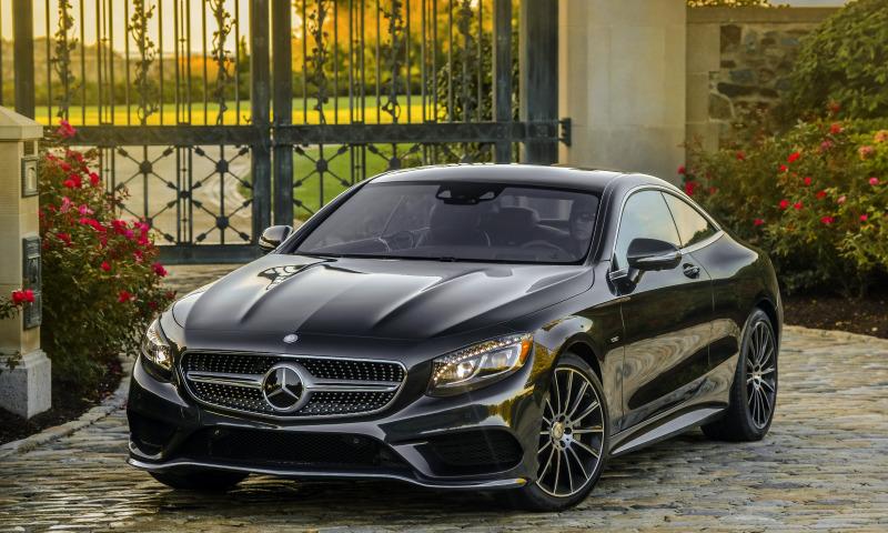 В России скорректировали ценники на иномарки от Mercedes-Benz