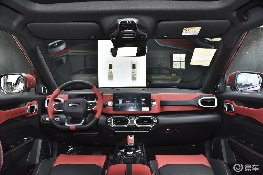 Кросс Geely Icon опередил по продажам востребованный Kia Sportage