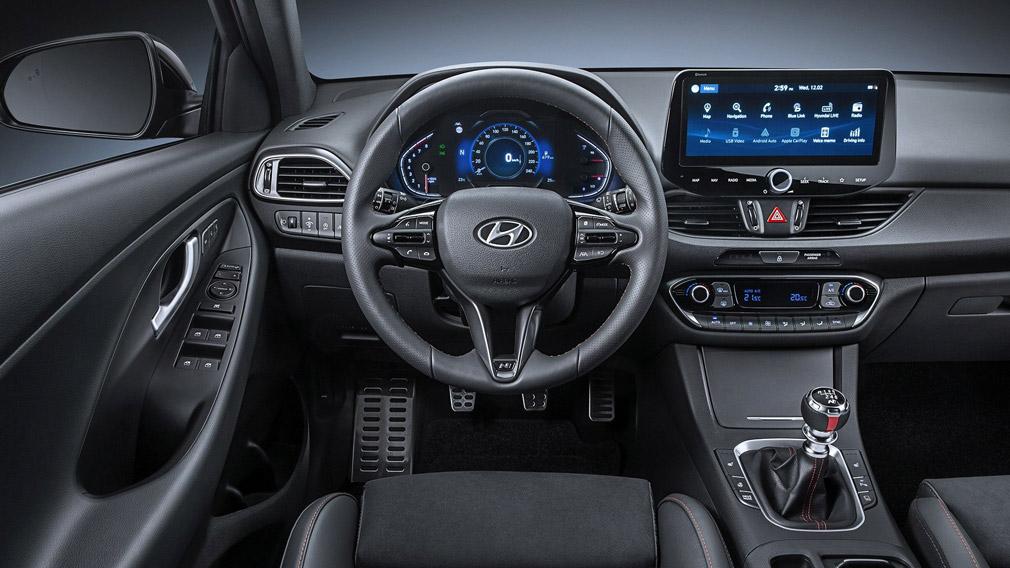С 25 мая стартует сборка обновленного Hyundai i30