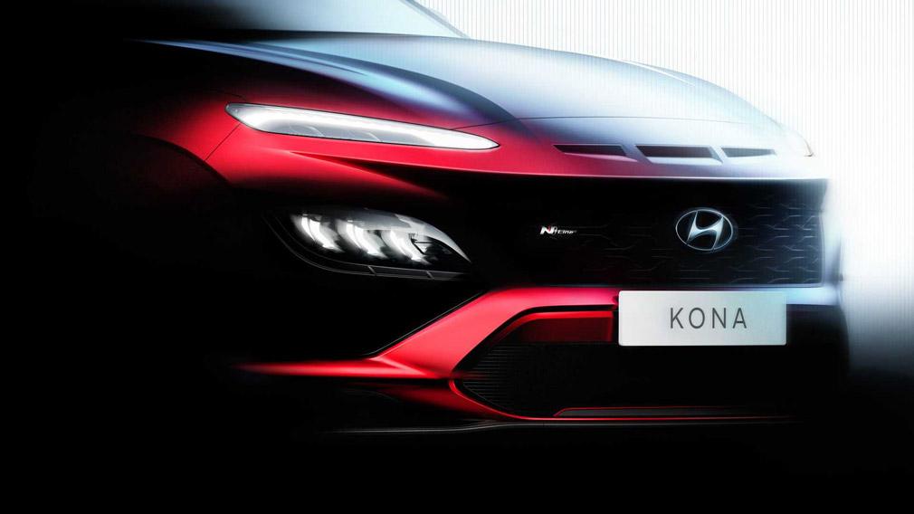 Новый кроссовер Hyundai: первые изображения- журнал За рулем