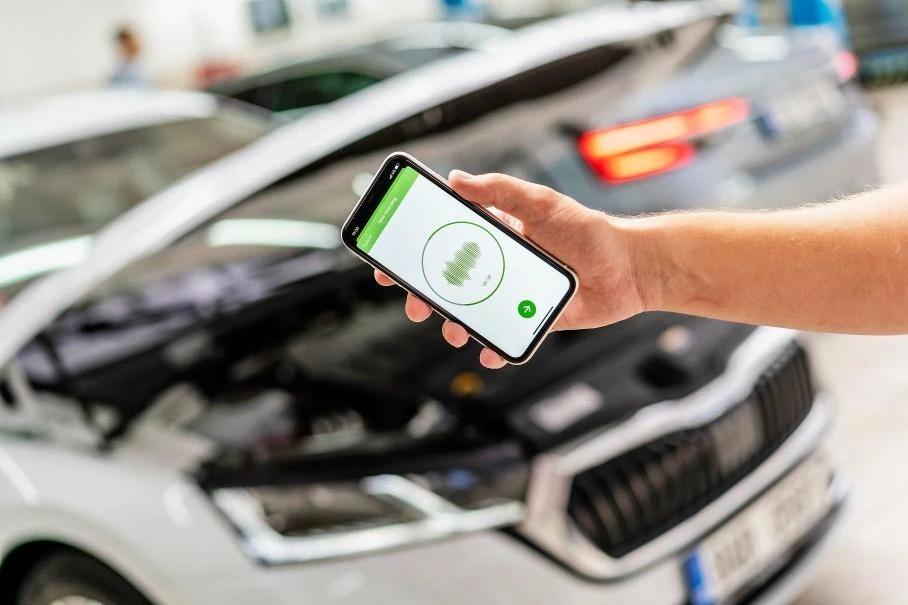 Владельцы Skoda смогут определять поломку автомобиля по звуку - Авто Mail.ru